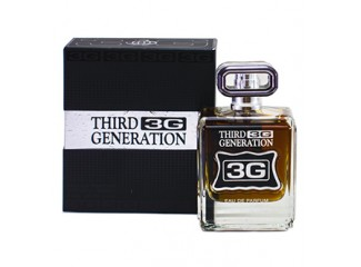 Third 3G Generation