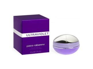 Ultraviolet Intense