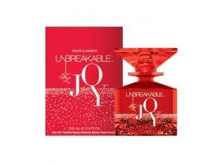 Unbreakable Joy