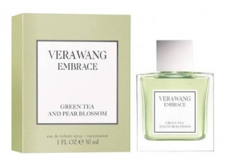 Embrace Green Tea and Pear Blossom