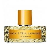 Don't Tell Jasmine