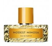 Modest Mimosa