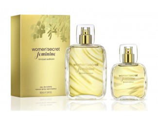 Feminine Limited Edition