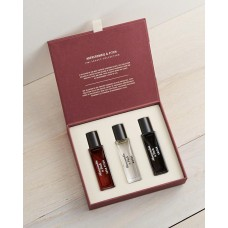 Abercrombie & Fitch 1892 Legacy Cologne Gift Set фото духи