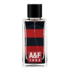 Abercrombie & Fitch 1892 Red фото духи