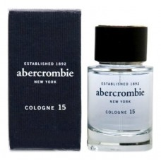 Abercrombie & Fitch Cologne №15 фото духи