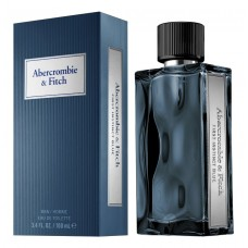 Abercrombie & Fitch First Instinct Blue фото духи