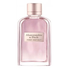 Abercrombie & Fitch First Instinct for Her фото духи