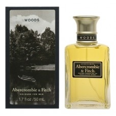Abercrombie & Fitch Woods фото духи