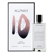 Agonist 10 White Oud фото духи