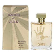 Beverly Hills 90210 Touch of Gold