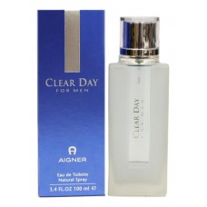 Aigner Clear Day For Men фото духи