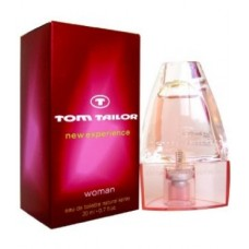 Tom Tailor Experience Woman