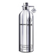 Montale Wood & Spices
