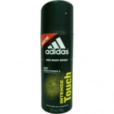 Adidas INTENSE TOUCH men deo фото духи