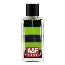 Abercrombie & Fitch 1892 Green фото духи