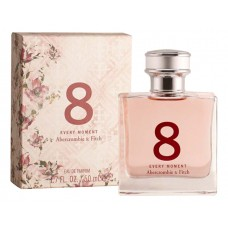 Abercrombie & Fitch 8 Every Moment фото духи