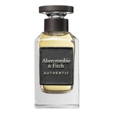 Abercrombie & Fitch Authentic Man фото духи