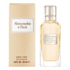 Abercrombie & Fitch First Instinct Sheer фото духи