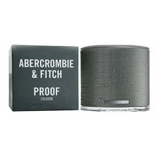 Abercrombie & Fitch Proof cologne фото духи