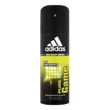 Adidas Pure Game deo фото духи