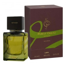 Ajmal Purely Orient Vetiver фото духи