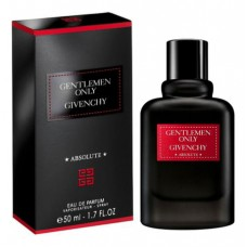 Givenchy Gentlemen Only Absolute фото духи