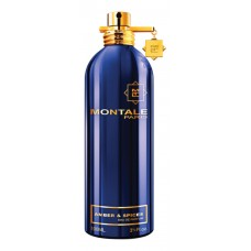 Montale Amber & Spices фото духи