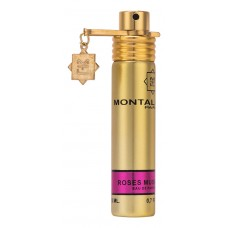 Montale Roses Musk фото духи
