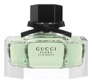 Gucci Flora by